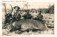 L'Antilope