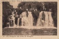 Una passegiata alla cascata del Moringato