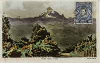 Mount Kenya Ft,17041