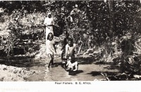 Pearl Fishers. B.E.A.