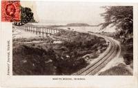Macupa Bridge. Mombasa