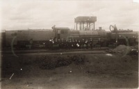 nil (Train and Crew)