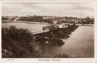 Nyali Bridge, Mombasa