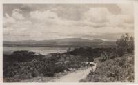 nil (landscape with Lake - Naivasha ?)