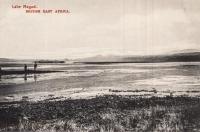 Lake Magadi BRITISH EAST AFRICA