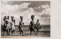 Coming from Market, near Kisumu