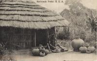 Kavirondo Potter, B.E.A.