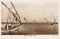Kisumu fishing fleet