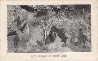 Cave Dwellers, Mount Elgon