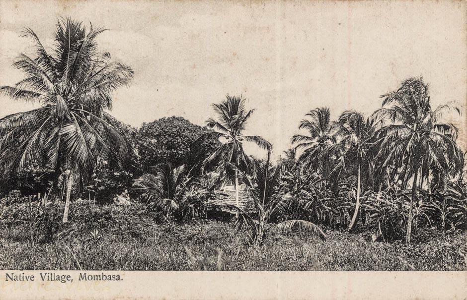 Native Village, Mombasa