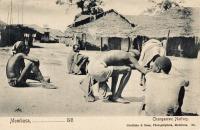 Changamwe Natives