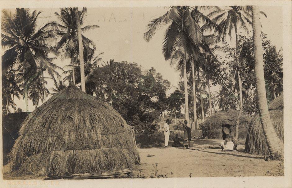 nil (a Village)