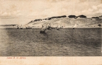 Lamu B.E.Africa