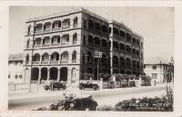 Palace Hotel, Mombasa