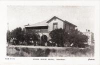 Manor House Hotel, Mombasa