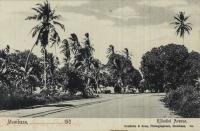 Kilindini Avenue
