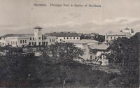 Mombasa. Principal Part and Centre of Mombasa