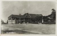 The Square, Mombasa