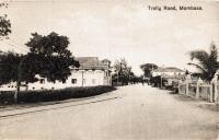 Trolly Road, Mombasa