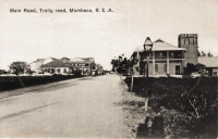 Main Road, Troly Road,