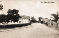 Trolly Road, Mombasa