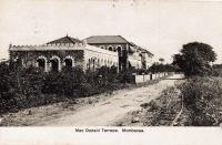 Mac Donald Terrace. Mombasa