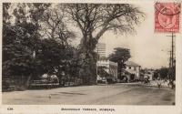 Macdonald Terrace, Mombasa