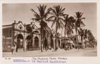 The Mackinnon Market, Mombasa