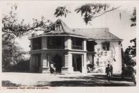 General Post Office, Mombasa