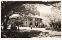MOMBASA Post Office