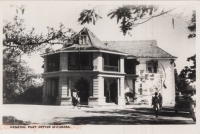 General Post Office, Mombasa