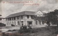 34, Messrs. Bousted and Clark Ltd., Mombasa (B.E.A.)