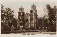 Catholic Church, Mombasa