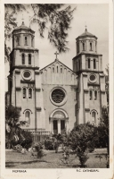 Mombasa. R.C. Cathedral