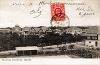 Mombasa Residential Quarter