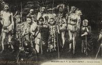 Carnaval africain