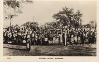 Kipemba Ngoma, Mombasa