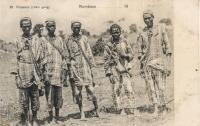 Prisoners (chain gang)