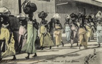 Natives of East Africa