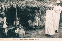 Native School, Mombasa B.E.A.