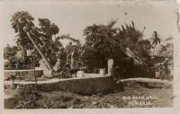 Old Arab Well, Mombasa