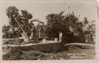 Old Arab Well, Mombasa