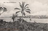 Vue de Mombasa