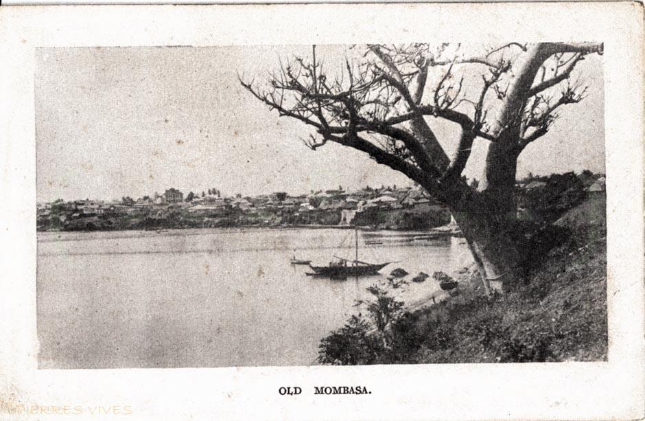 Old Mombasa