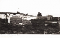 Mombasa, Old Portuguese Fort