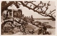 Fort Jesus - Mombasa, Kenya