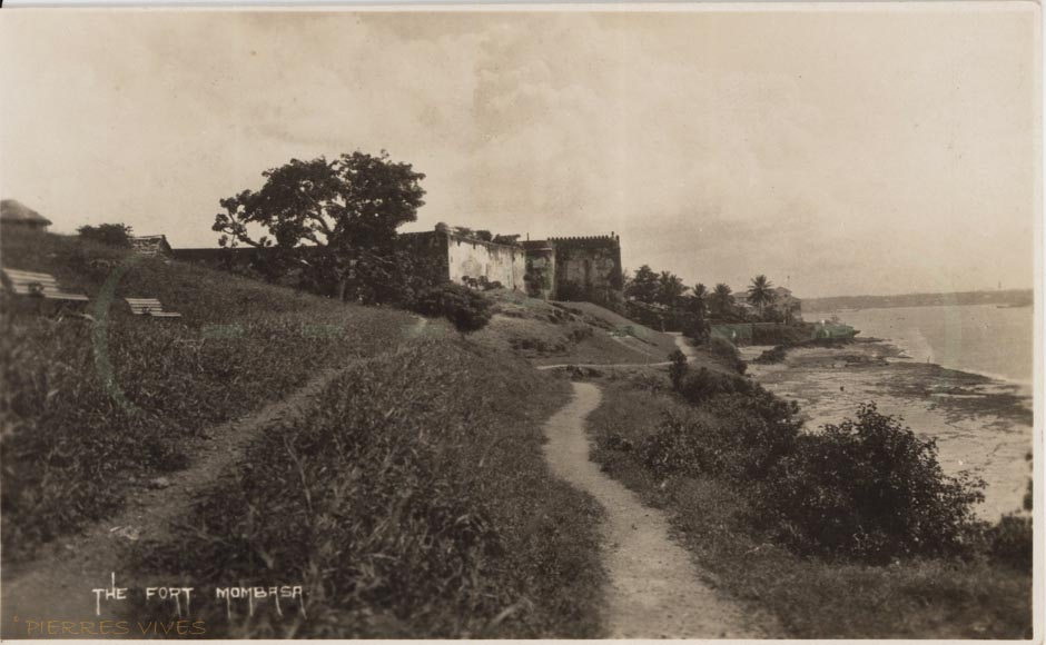 The Fort Mombasa