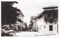 Ndia Kuu, Mombasa