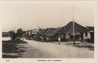 Makadara Road, Mombasa