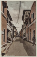 A Street, Old Mombasa